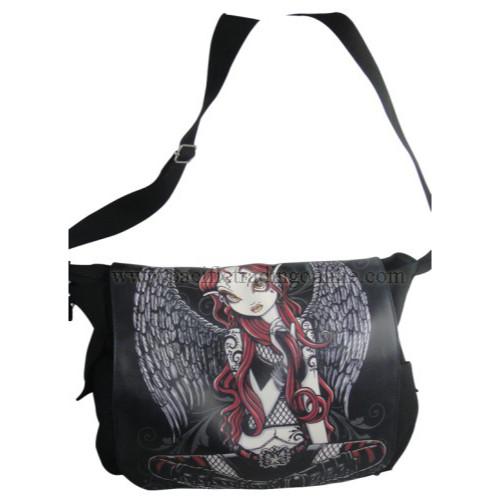 90061 Stevie Messenger Bag
