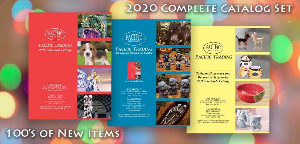Wholesale Catalogs